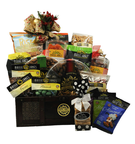 Family Fun or Office Enjoyment Basket #4