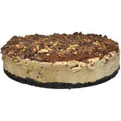 Java Crunch Ice Cream Pie