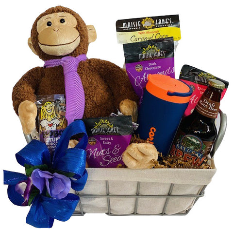 Little Rascal Gift Basket