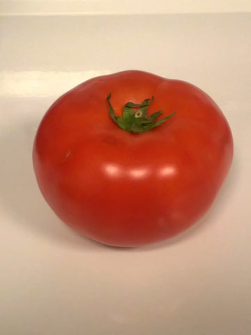 The Unsavory Supermarket Tomato