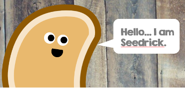 Hi, I am Seedrick | The Mauro Seed Company