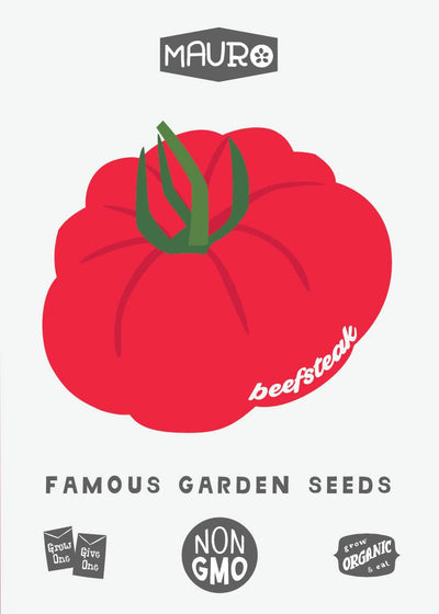 Classic Beefsteak Tomato Seeds