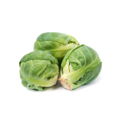 Brussels Sprout Seeds