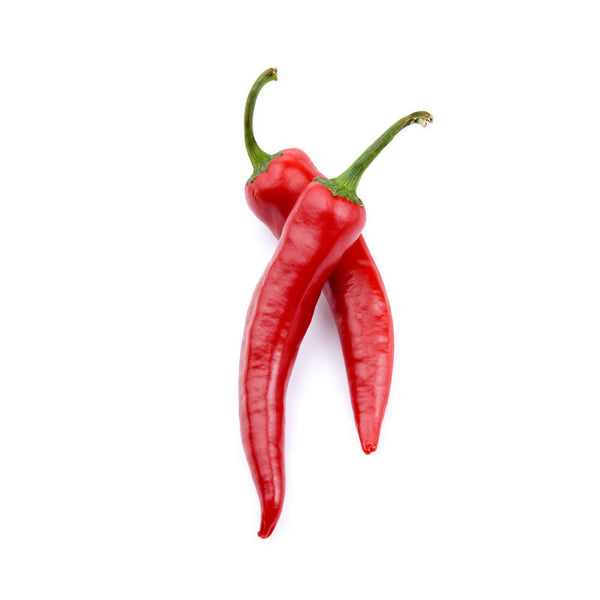Heirloom Cayenne Pepper Seed from The Mauro Seed Company