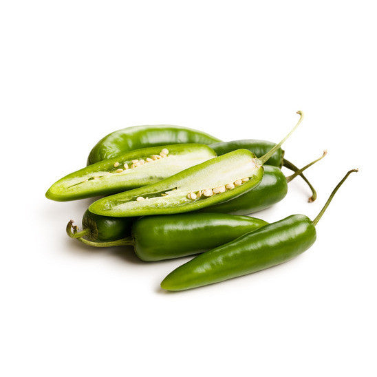 Pepper / Hot Jalepeno