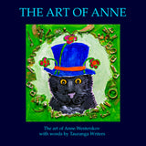 Anne's Book: The Art of Anne