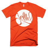 Jelly Short Sleeve Solid Logo T-Shirt - Jelly Skateboards  - Shirts - 5