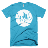 Jelly Short Sleeve Solid Logo T-Shirt - Jelly Skateboards  - Shirts - 4