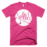 Jelly Short Sleeve Solid Logo T-Shirt - Jelly Skateboards  - Shirts - 6