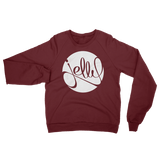 Jelly Raglan Sweater - Jelly Skateboards  - Sweaters - 3