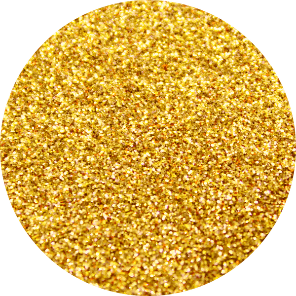 Gold/Yellow Glitter