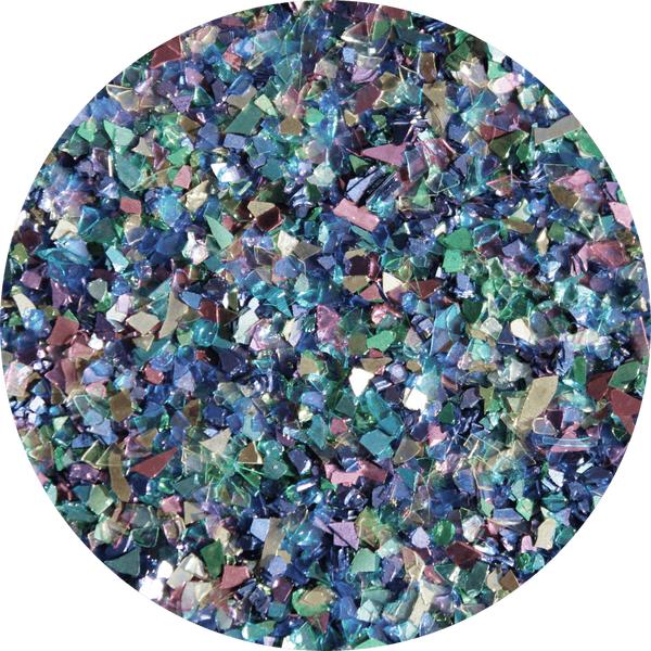 Bulk Shard Glass Glitter