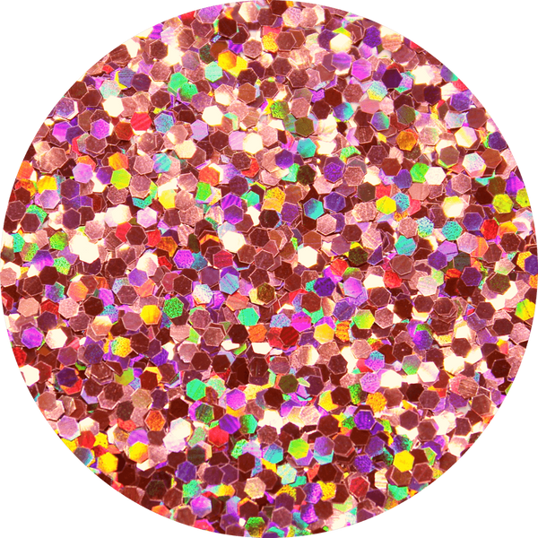Bulk Polyester Glitter By Type