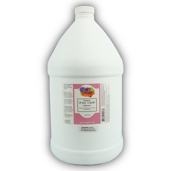 GALLON DESIGNER DRIES CLEAR ADHESIVE