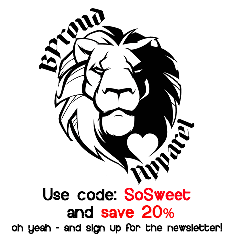Code SoSweet to save 20%