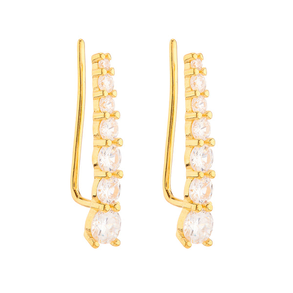 Aleria Earrings