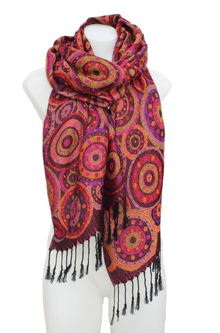Luxury Soft Pashmina Shawl