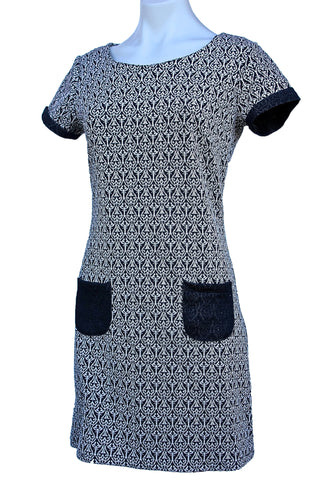 Italian Soft Knit Dress