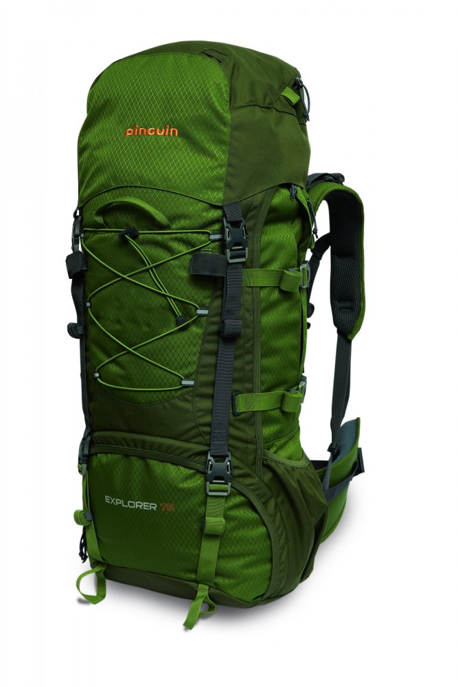 Pinguin Explorer 60L Pack