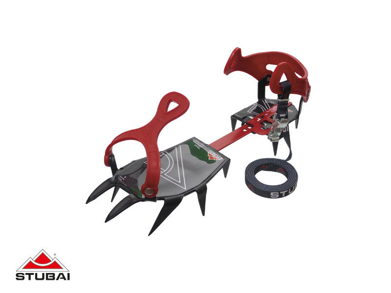 Stubai Tirol 12 Point Crampons