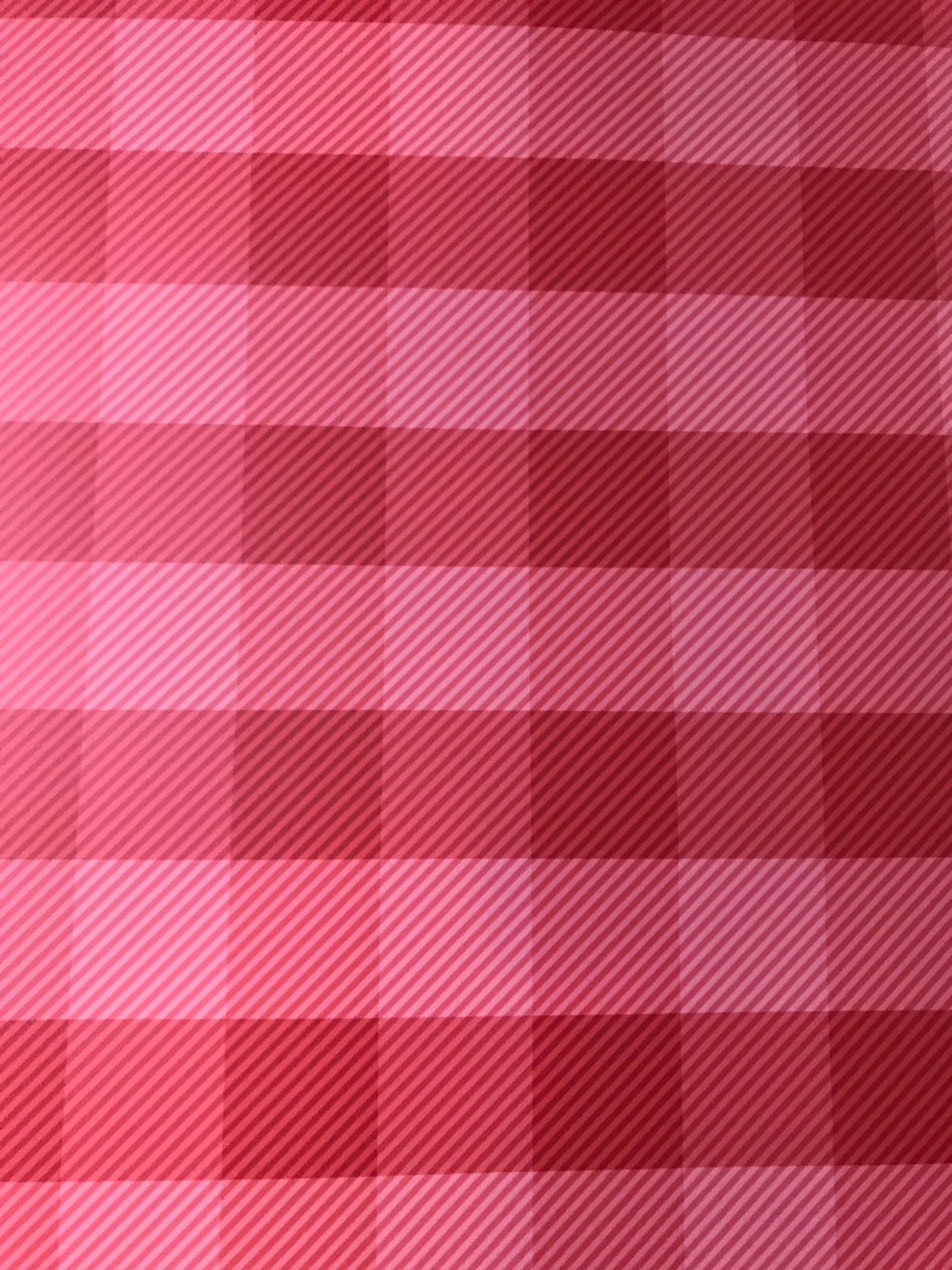 Plaid Transfer Vinyl HTV