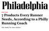 Philadelphia Magazine Features Mudroom Backpacks