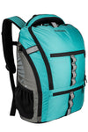 Check out the new Intermodal Backpack - with a rain-cover in the carrying handle