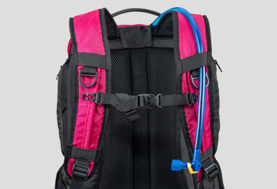 Mudroom Backpack Hydration Compatible