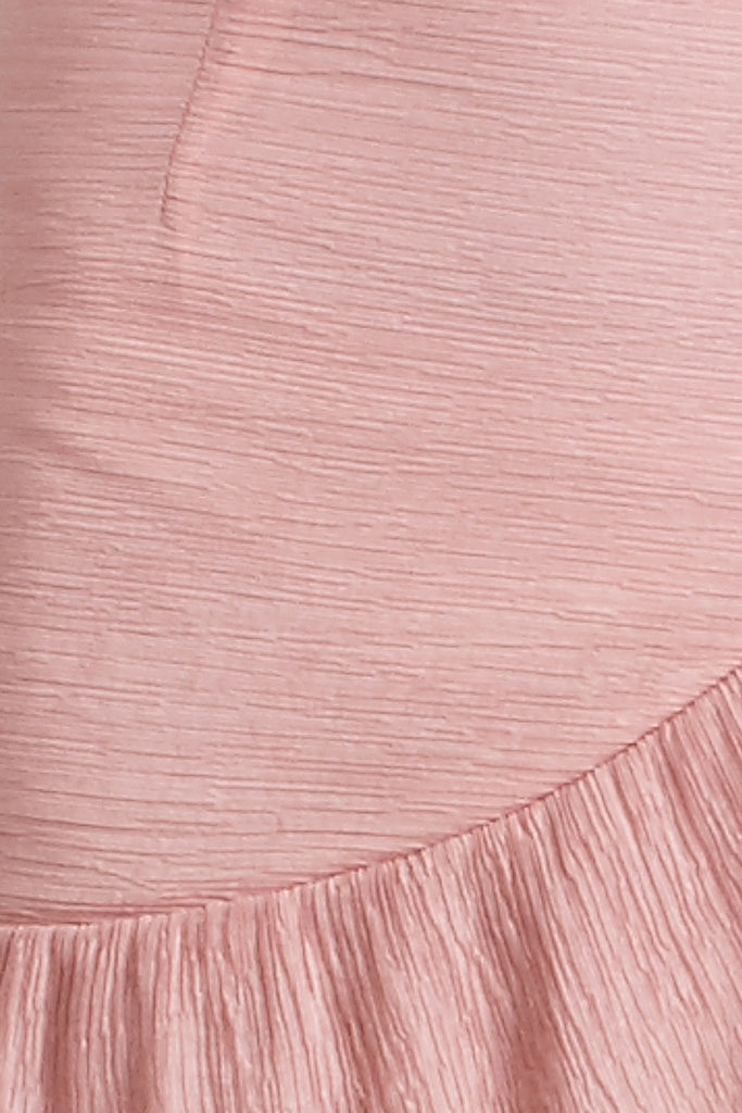 Moondance Skirt Salmon - Morrisday | The Label - 7