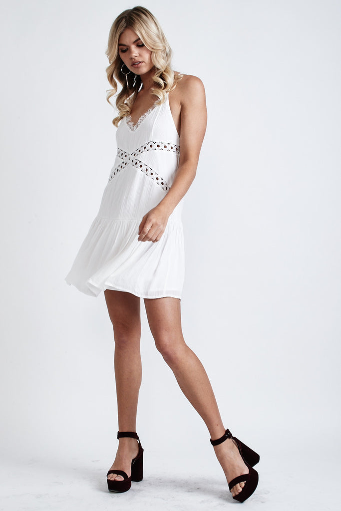 Mia Swing Dress - Morrisday | The Label - 1