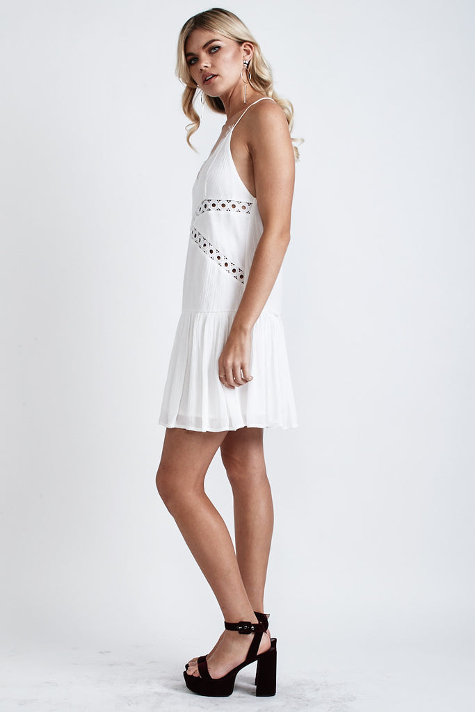 Mia Swing Dress - Morrisday | The Label - 4