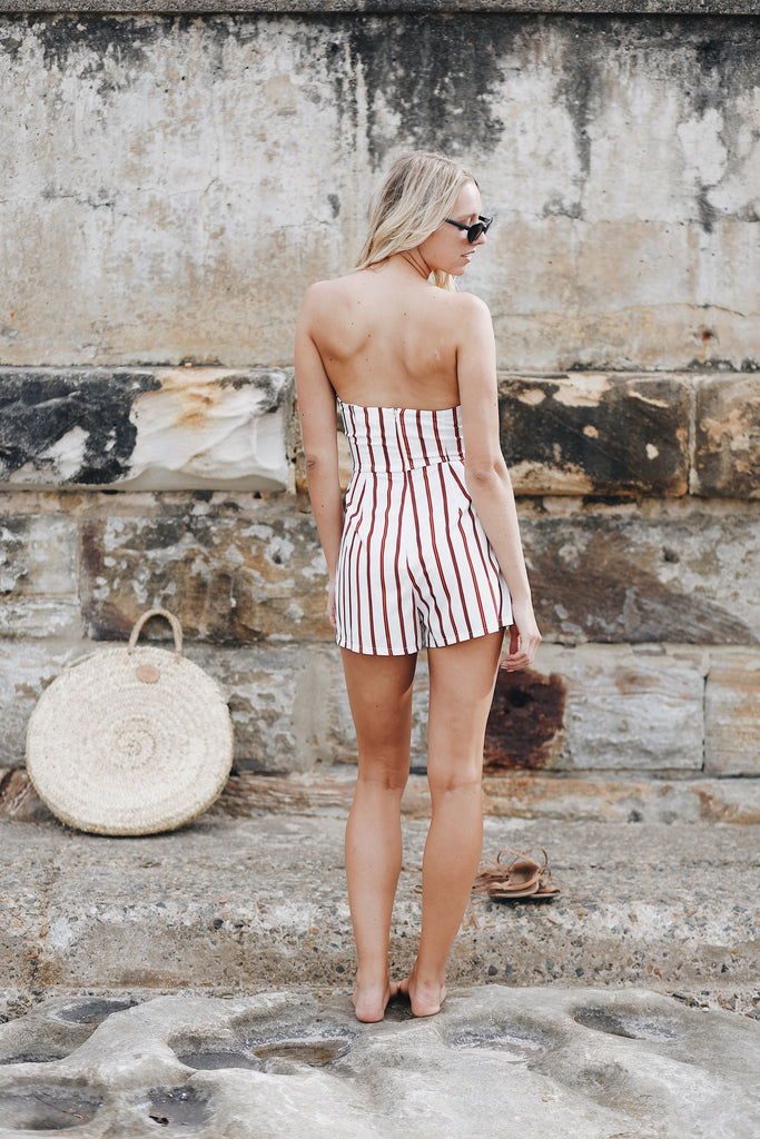 Sundown Playsuit