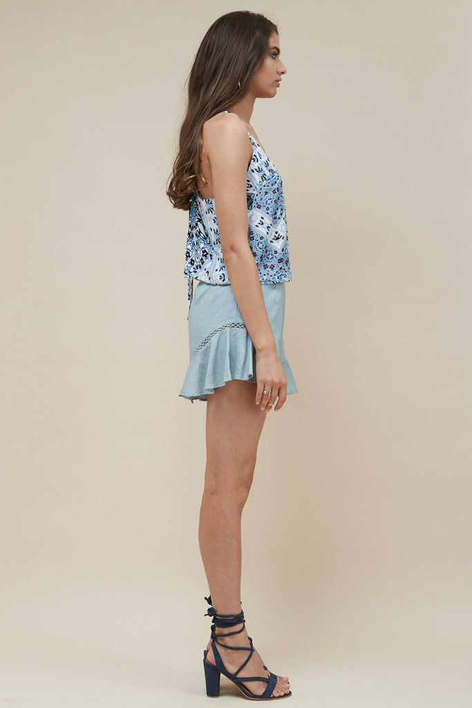 Chloe Shorts - Morrisday | The Label - 5