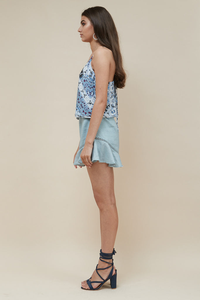 Chloe Shorts - Morrisday | The Label - 2