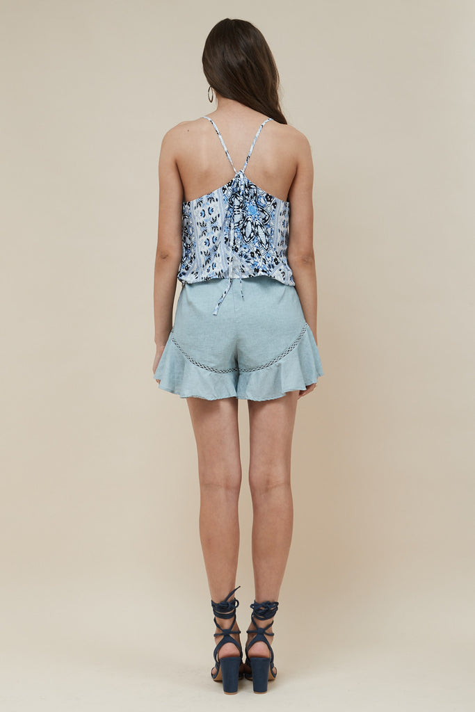 Chloe Shorts - Morrisday | The Label - 6