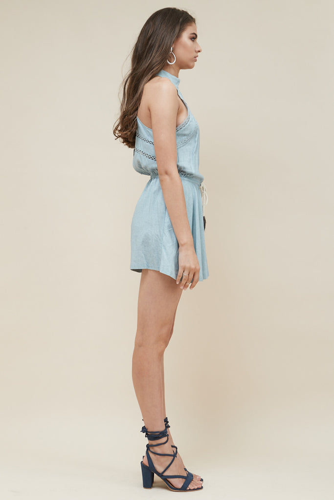 Chloe Playsuit - Morrisday | The Label - 7