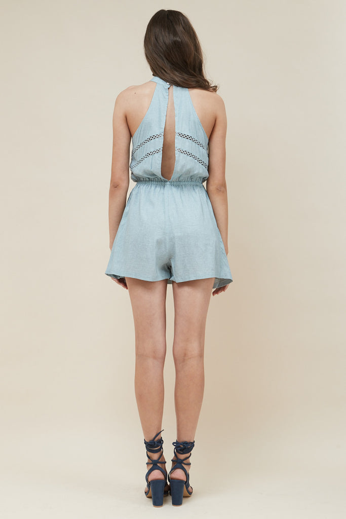 Chloe Playsuit - Morrisday | The Label - 6