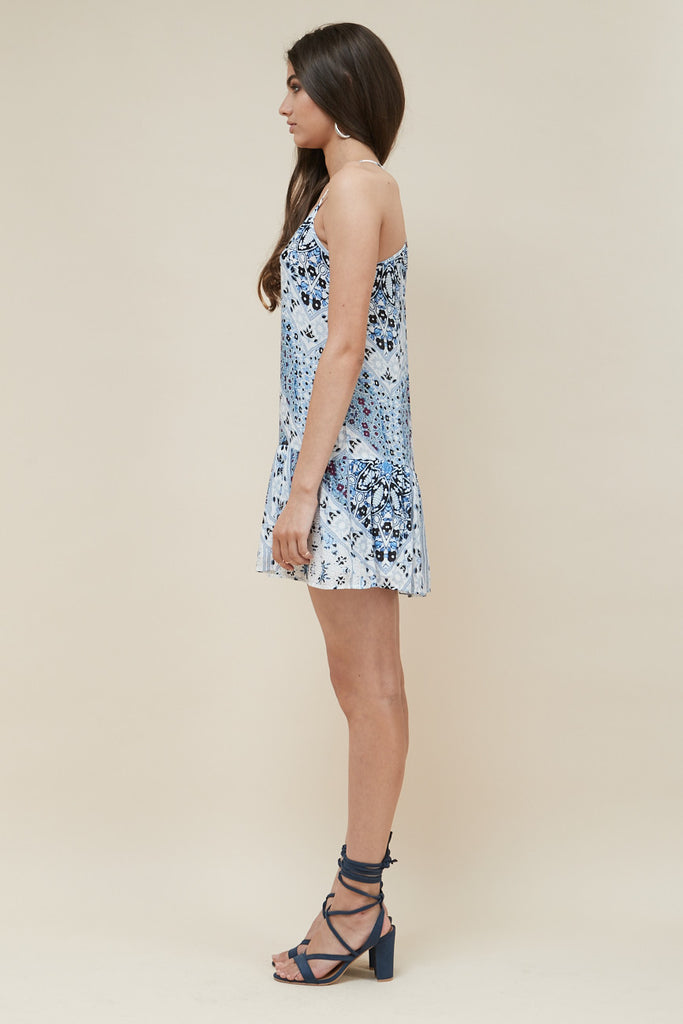 Sea Jewel Mini Dress - Morrisday | The Label - 7