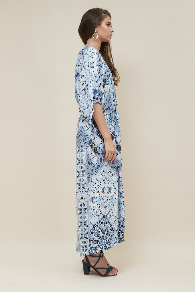 Sea Jewel Knot Maxi - Morrisday | The Label - 3