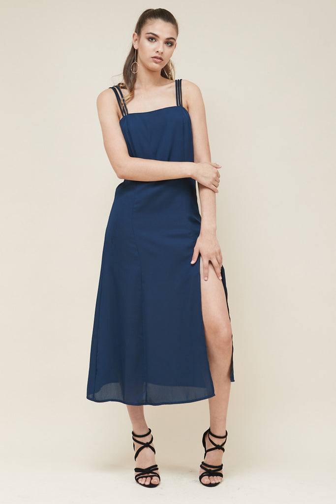 Revolver Maxi Dress - Morrisday | The Label - 3