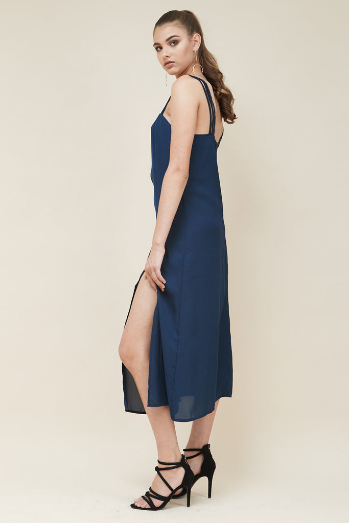 Revolver Maxi Dress - Morrisday | The Label - 2