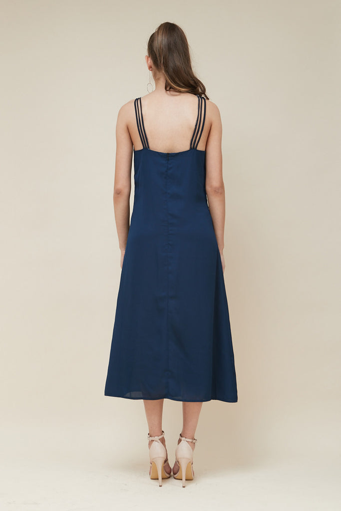 Revolver Maxi Dress - Morrisday | The Label - 5