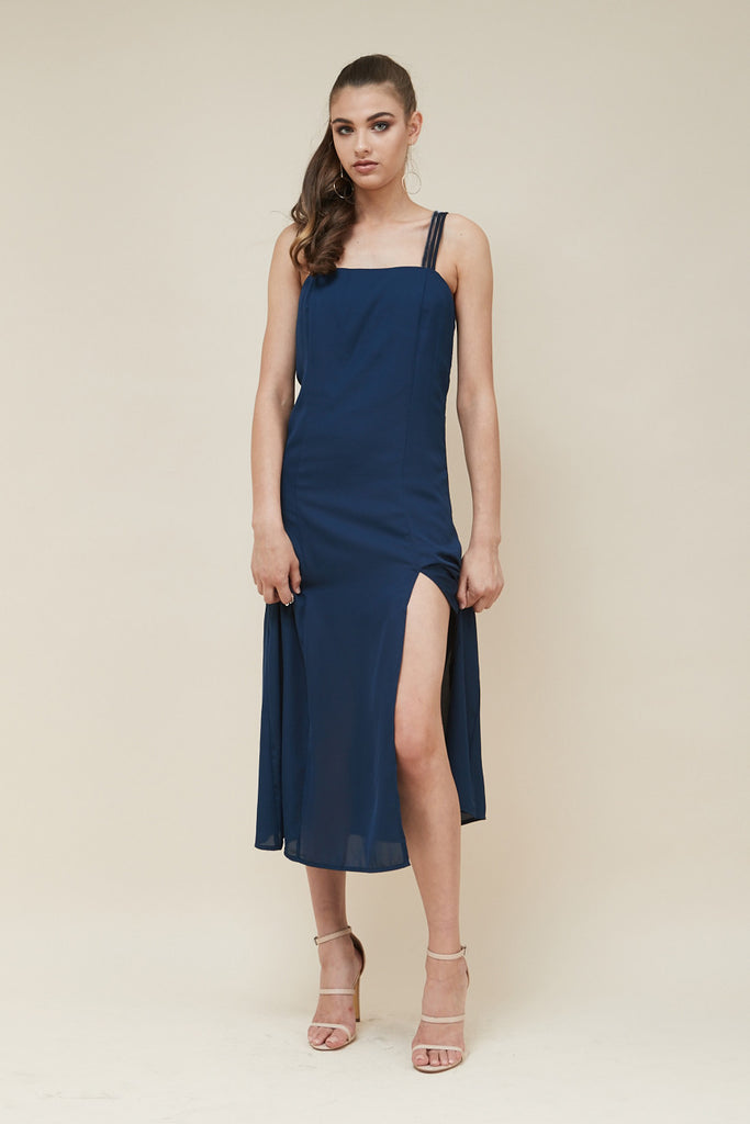 Revolver Maxi Dress - Morrisday | The Label - 1