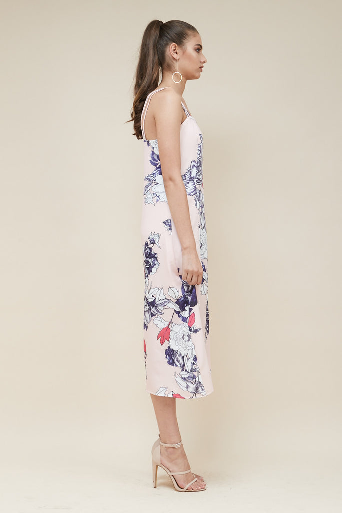 Odyssey Maxi Dress - Morrisday | The Label - 5