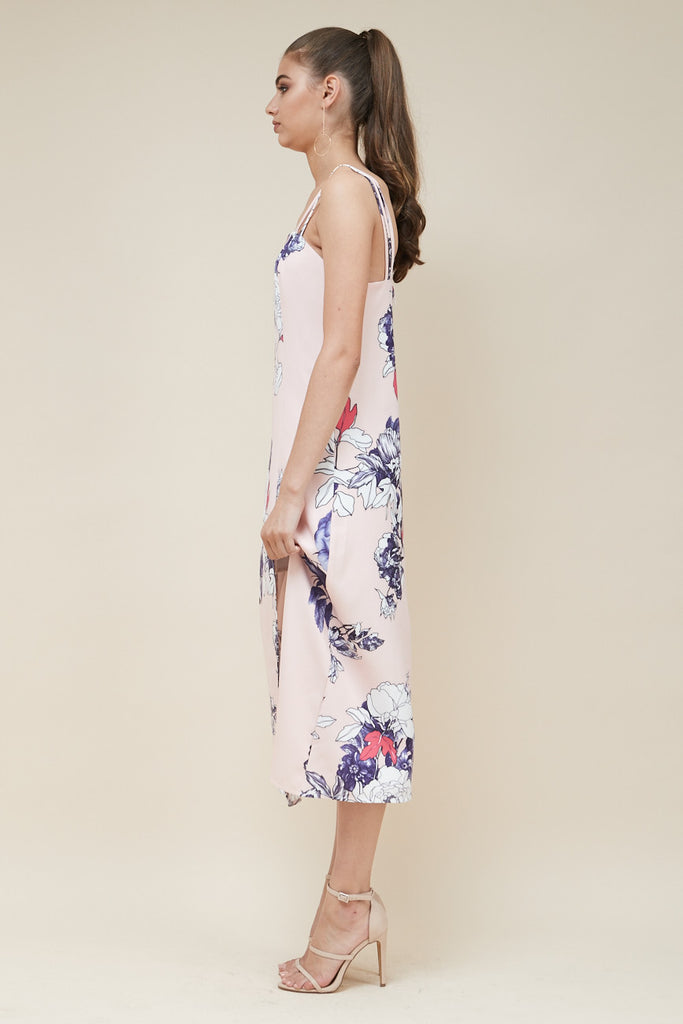 Odyssey Maxi Dress - Morrisday | The Label - 6