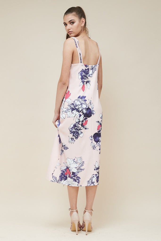 Odyssey Maxi Dress - Morrisday | The Label - 2