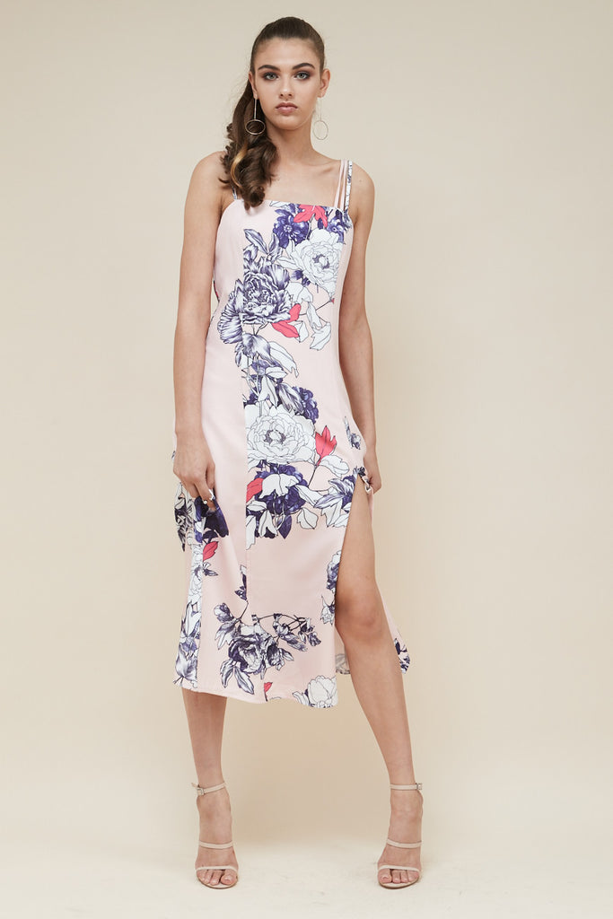 Odyssey Maxi Dress - Morrisday | The Label - 3