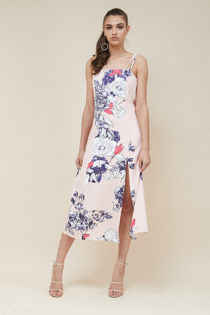 Odyssey Maxi Dress - Morrisday | The Label - 1