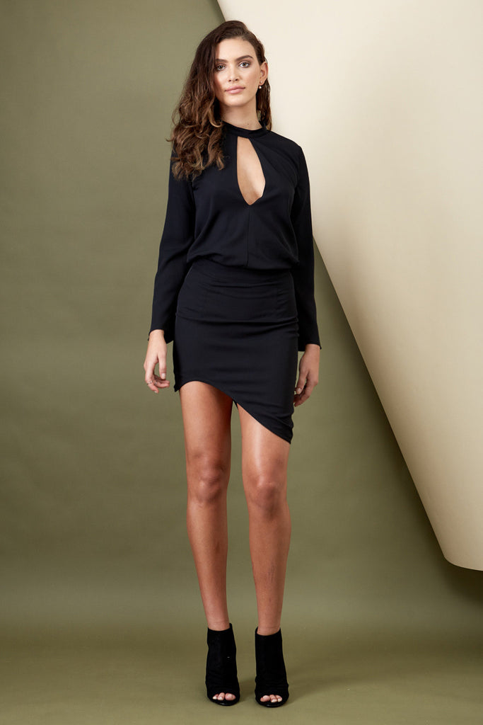 Bijoux Bell Sleeve Dress - Morrisday | The Label - 1