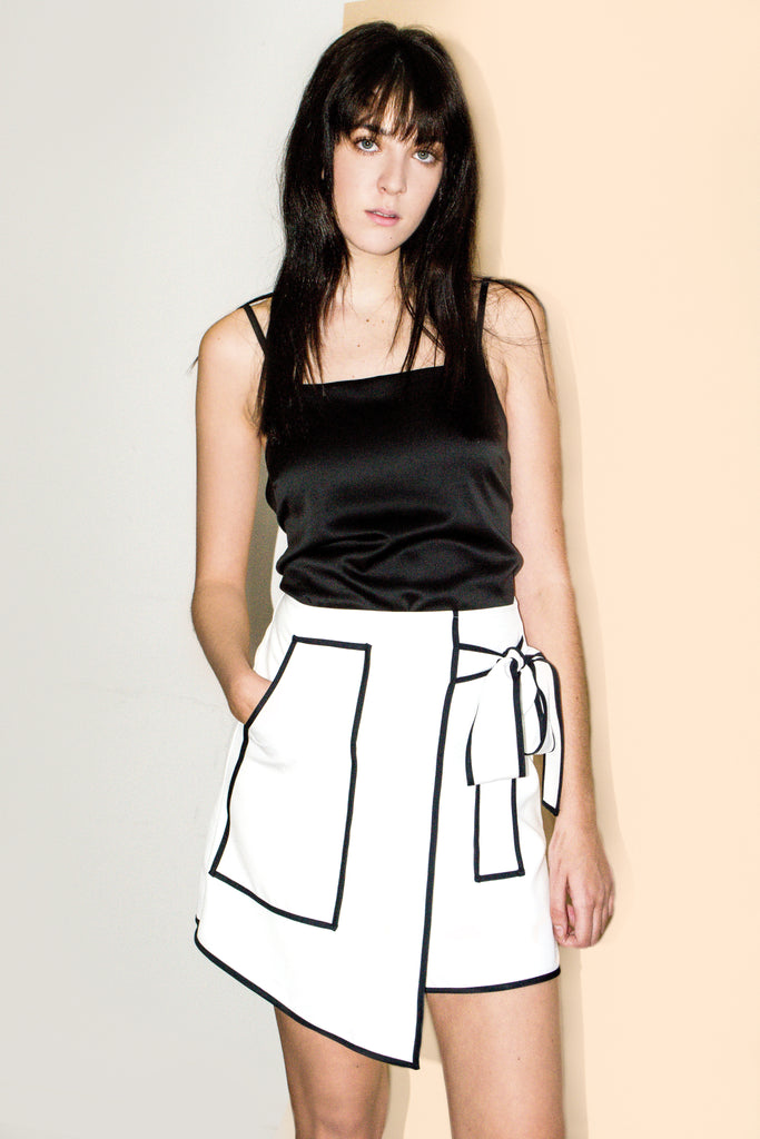 Beverley Mini Skirt